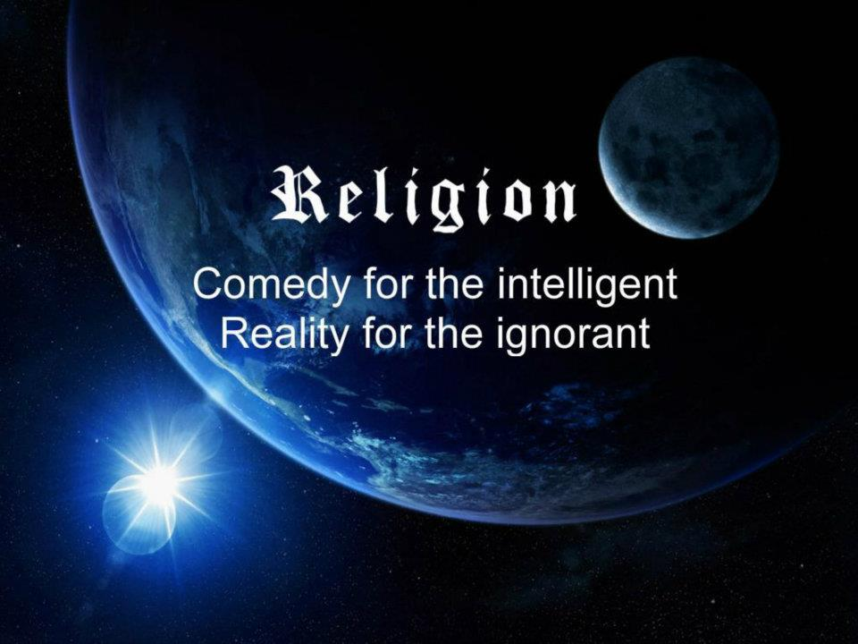 understanding what it really means to be religious Religion is a fundamental set of beliefs and practices generally agreed upon by a group of people these set of beliefs concern the cause, nature, and purpose of the universe, and involve devotional and ritual observances.