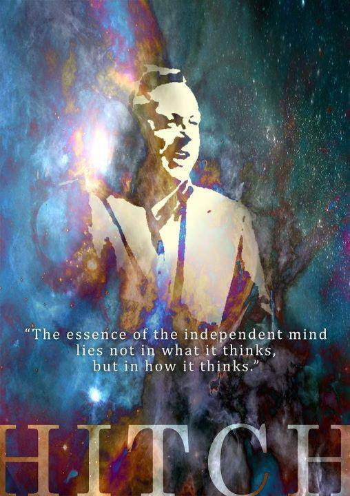 The Essence of the Independent Mind