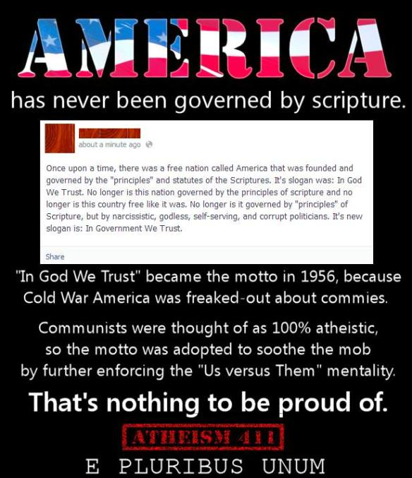 Secular Nation