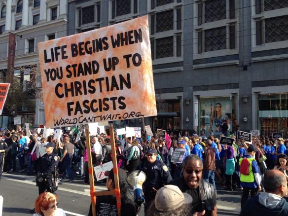 Christian Fascists
