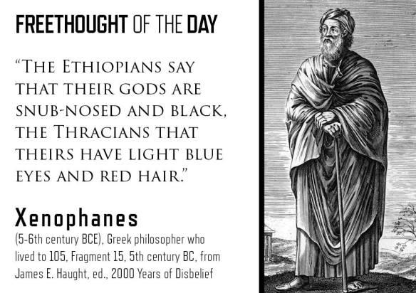 Xenophanes