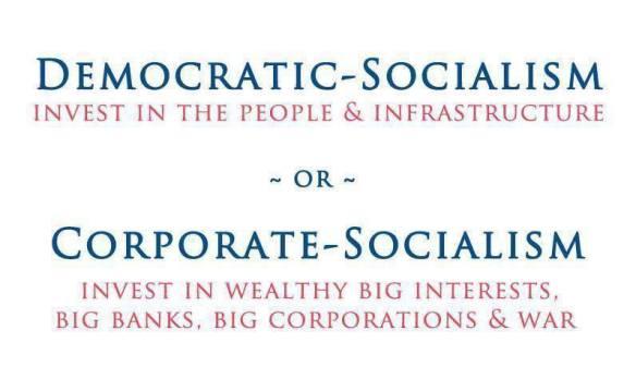 Democratic Socialism