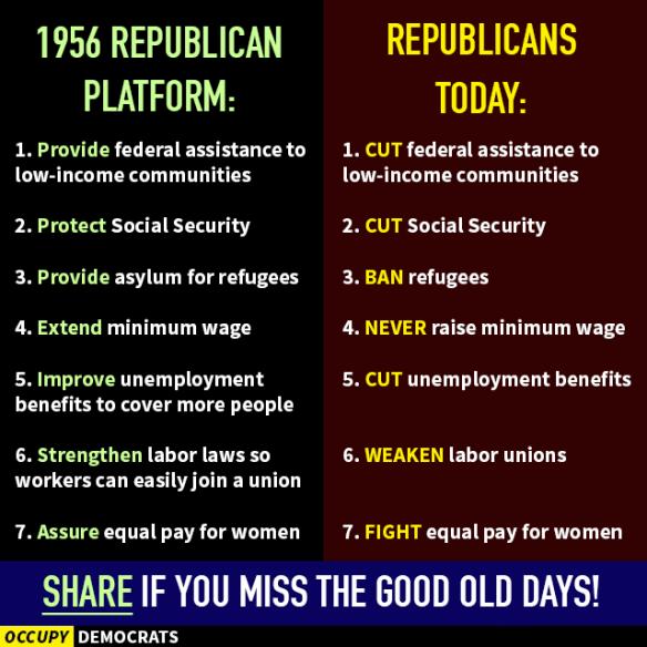 Republican Party Platform