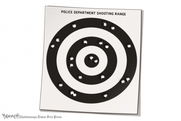 Police Institutional Racism