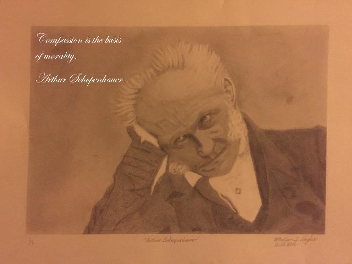 "Arthur Schopenhauer: ""The Basis of Morality"""