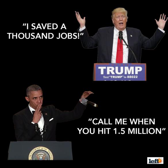 Saving Jobs